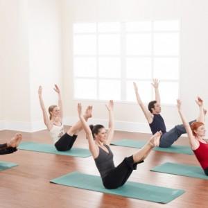 5 exercícios de Mat Pilates com acessórios