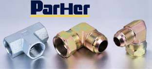 parher Hydraulic Hose Fittings,metric hose fittings,reusable hose