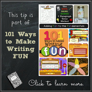 fun ways to teach 5 paragraph essay You can explore the basic steps of research, character development, the 5-paragraph essay, picture book projects, the 3-step creative writing process, and much more you will also find awesome games that teach writing through fun activities.
