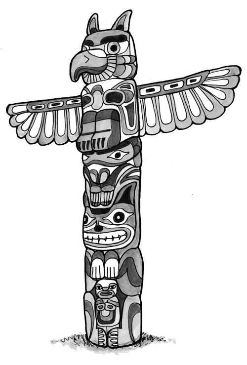 Jennifer K. Keller: Illustrations: Native Americans ...