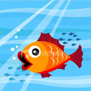 Kalamhati: Iktibar Dari Kisah Ibu Ikan dan Anak-anaknya