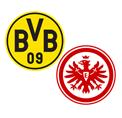 Live Stream Borussia Dortmund - Eintracht Frankfurt