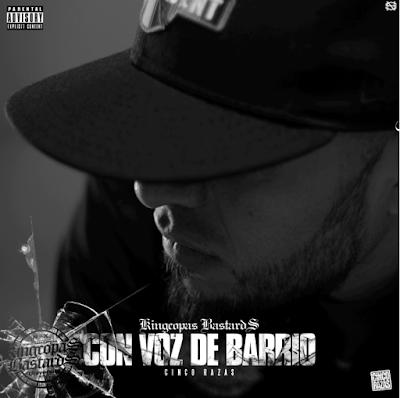 King Copas Bastards - Con Voz De Barrio