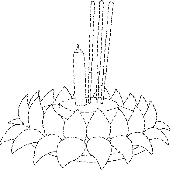 loy krathong coloring pages - photo#3