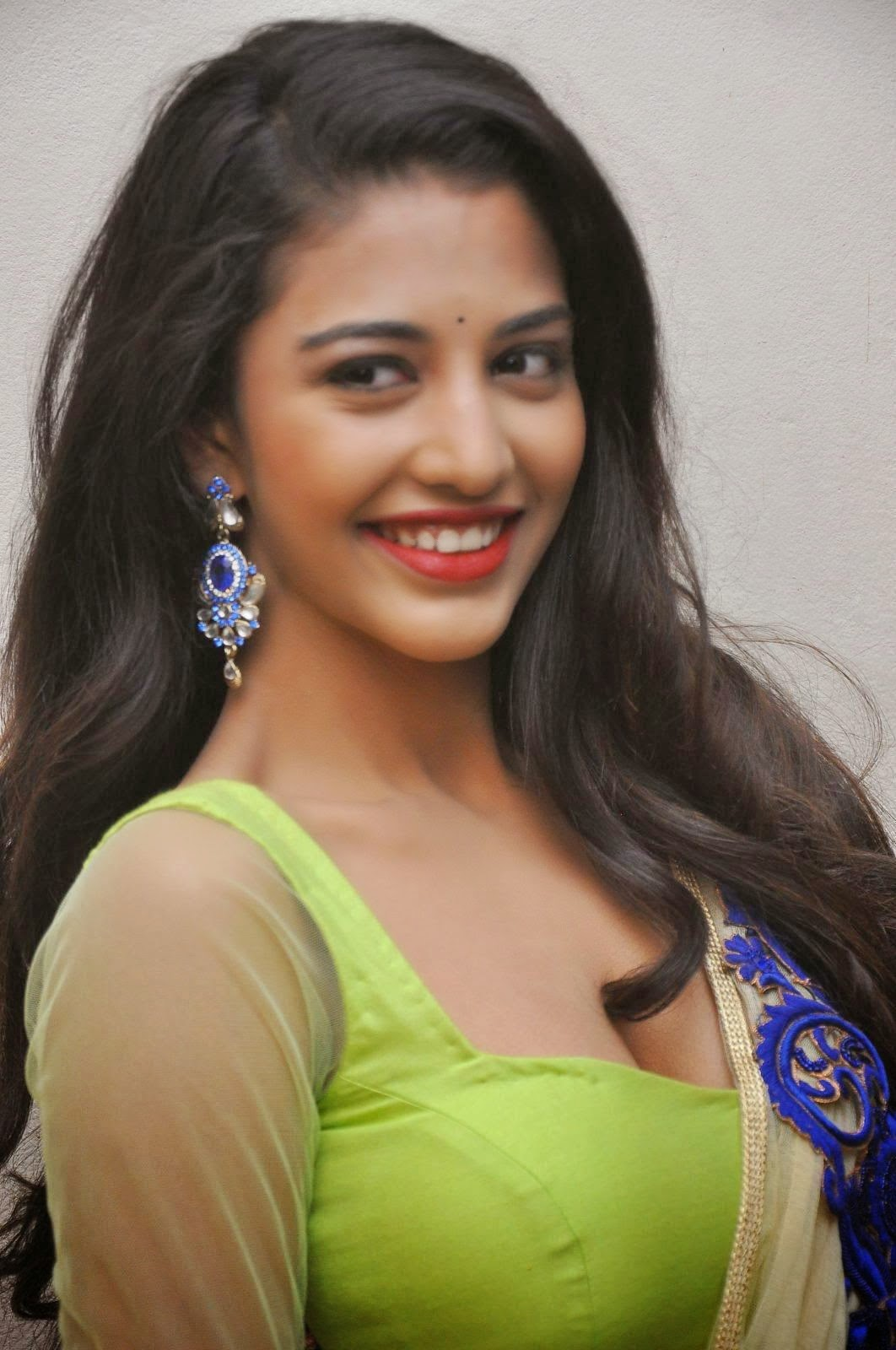 Daksha Nagarkar Hot Stills