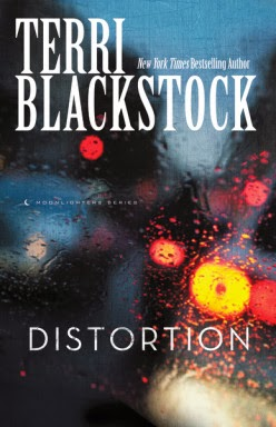 Book Review: Distortion by Terri Blackstock