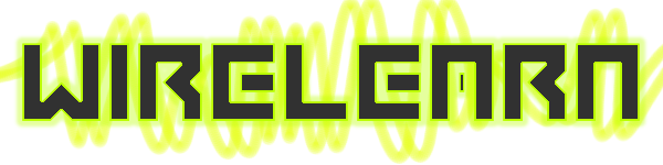 Wirelearn :: Informática y Electrónica desde el backstage