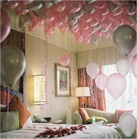 decoracao festa surpresa : decoracao festa surpresa:Existe alguém que não ficaria enlouquecido com essa decoração? Eu
