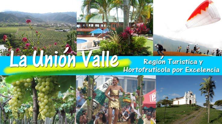 LA UNION-VALLE REGION PRODUCTORA DE UVAS Y VINOS TIPO EXPORTACIÓN.