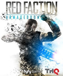 red faction armageddon full free pc games download