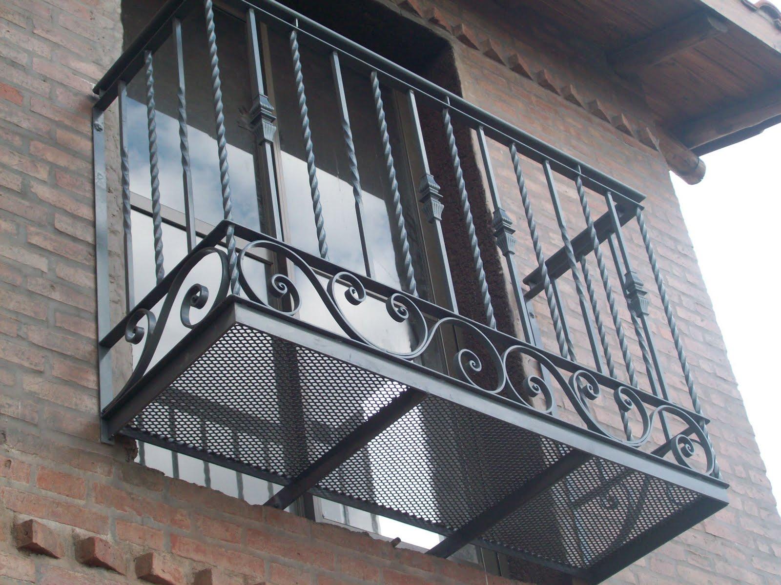 Ideas forja realizamos trabajos tales como puertas - Rejas de forja antiguas ...