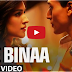 Heropanti: Tere Binaa Video Song | Tiger Shroff | Kriti Sanon | Mustafa Zahid