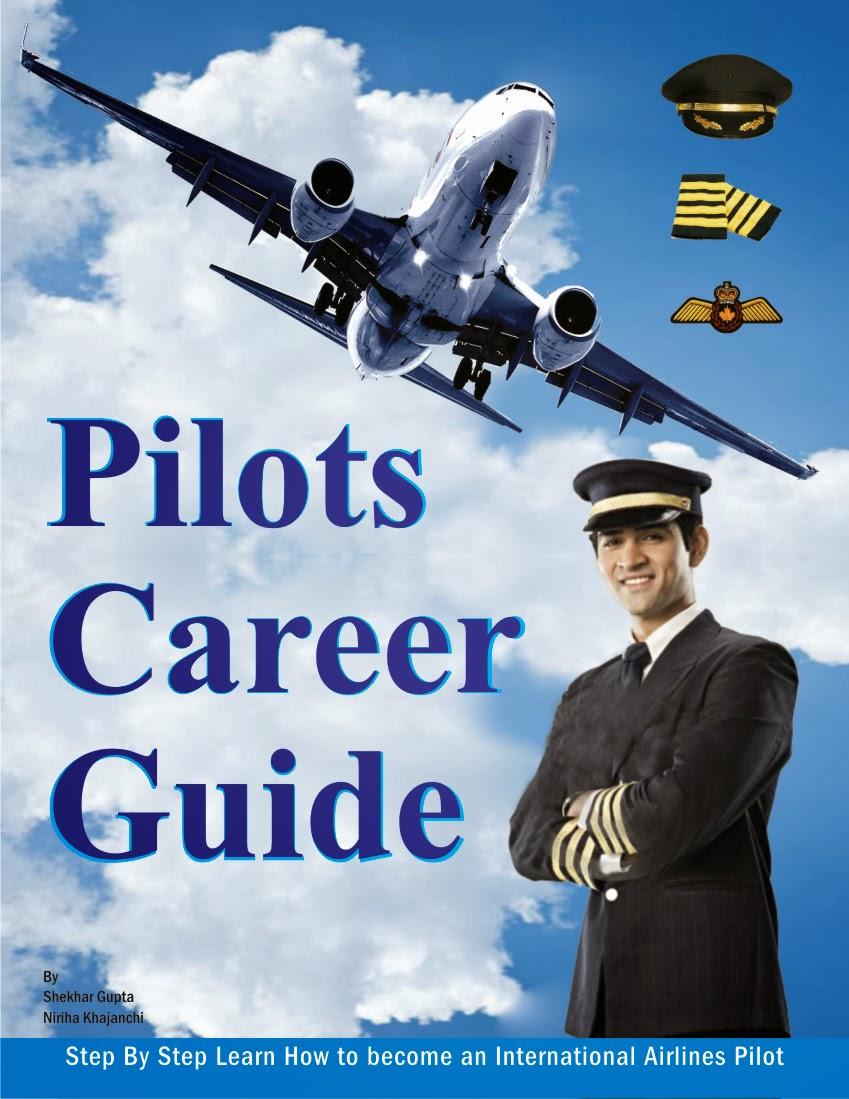 Pilot's Career Guide