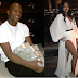 Floyd Mayweather's Shady Sidechick Steals 8 Rolexes And $10,000 From Him In Planned Robbery!