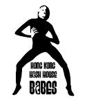 Hong Kong Hash House Babes!