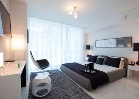 Iluminaci n de dormitorios ideas dormitorios con estilo - Iluminacion habitacion matrimonio ...
