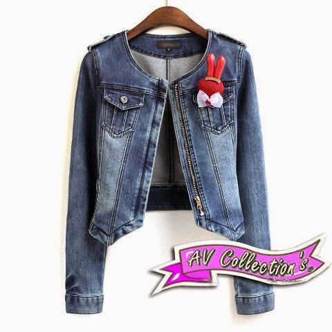 BLzer Zipp,Jeans Lea Girl