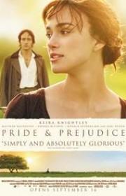 Ver Orgullo y Prejuicio (Pride and Prejudice) (2005) Online