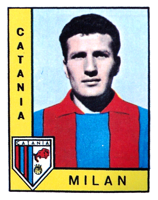 """ESCLUSIVA- L. Milan: """"Bellissimi ricordi di Catania, contro l'Udinese gli etnei sono favoriti""""$"""