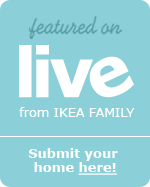 Check out my home on IKEA Live