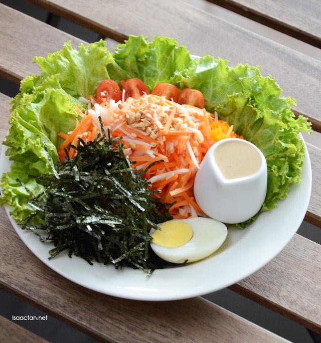 House Salad - RM7.90