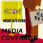 INSAF V/S FCRA: MEDIA COVERAGE
