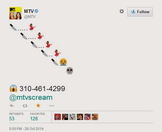 MTV da una primera temporada completa a la serie 'Scream'