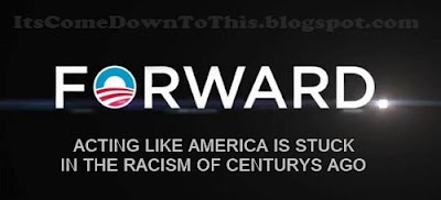 2012 Obama Forward slogan