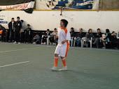 Sportivo vs Pingüino Futsal cat 98
