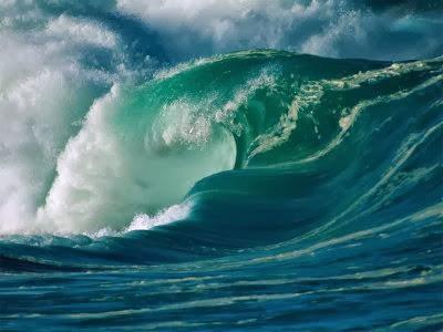 Significados de Sonhos com Mar