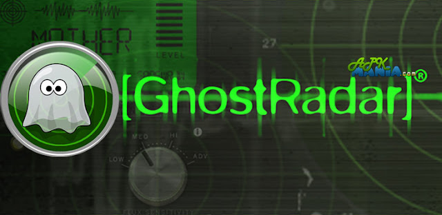 Ghost Radar®: LEGACY v3.5.0 APK