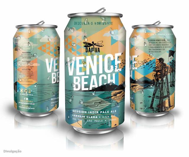 Cerveja Venice Beach