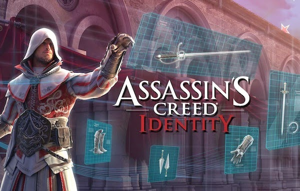 تحميل لعبة Assassin's Creed Identity اندروي