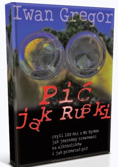 Pić jak Ruski - 100 dni z Mr Hydem