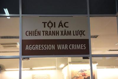 Crimenes de Guerra