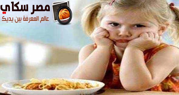 ماذا يقصد بسوء التغذية وكيف نتجنبها ؟