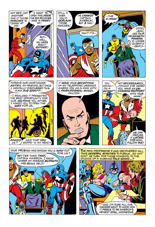 Captain America (1968) Issue #174 #88 - English 11