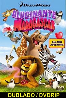 Assistir Alucinante Madagascar Dublado