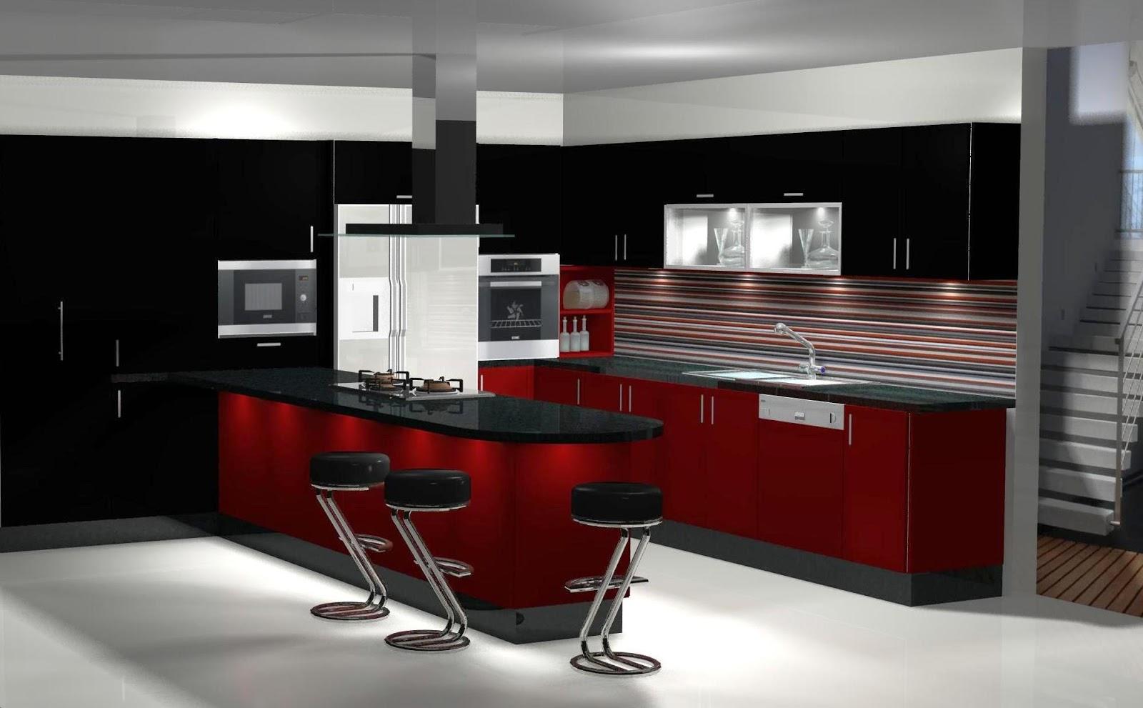 MI COCINA: Diseño de la tienda Mi Cocina de Tetuan