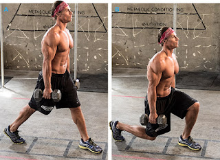 Cara Membentuk Otot Kaki