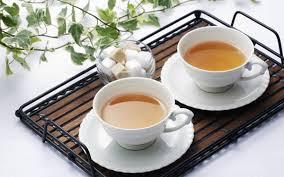 Công dụng tuyệt vời của trà sâm Hàn Quốc