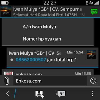 gambar screen shoto toko online jersey bola terpercaya Nomer handphone Iwan Mulya di enkosa sport