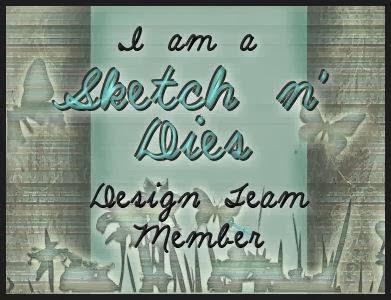 Sketch n' Dies DT Member
