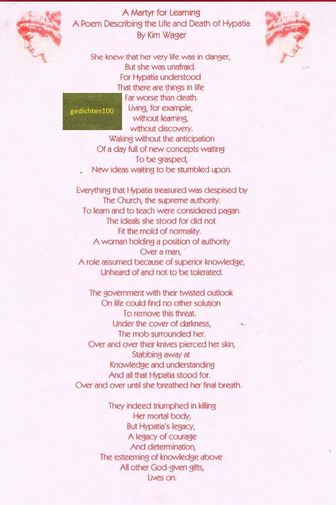 Fabulous gedichten: gedichten overlijden #LJ82