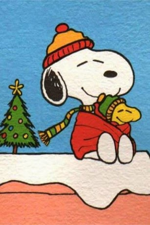 Snoopy wallpapers for all android hd