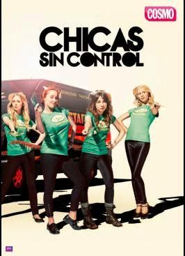 Capitulos de: Chicas sin control