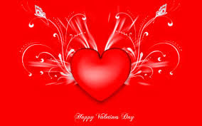 Valentine's Day 2016 Greetings for Facebook