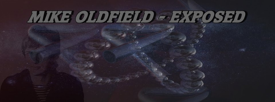 Mike Oldfield's Exposed