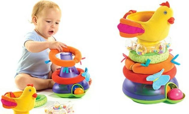 Pa alera pobrecitos mis papitos - Juguetes para bebes de 2 meses ...