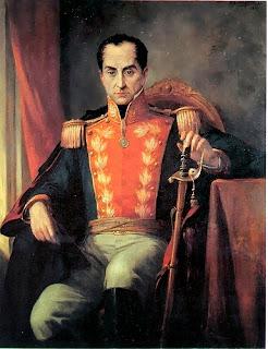 Simón Bolivar Prohíbe La Masoneria